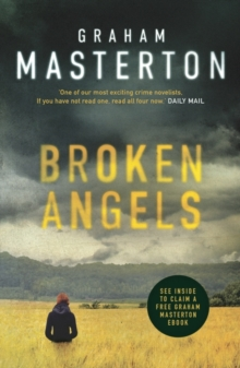 Broken Angels, Paperback / softback Book