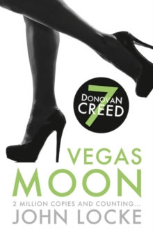 Vegas Moon, Paperback Book