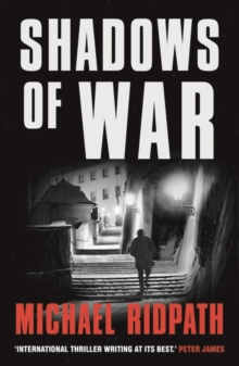 Shadows of War, Paperback Book