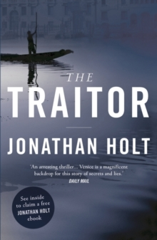 The Traitor, Paperback Book