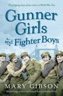 Gunner Girls and Fighter Boys, Paperback Book