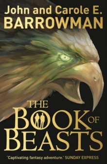 The Book of Beasts, Paperback Book