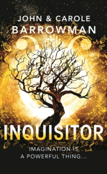 Inquisitor, Hardback Book