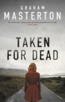Taken for Dead, Hardback Book