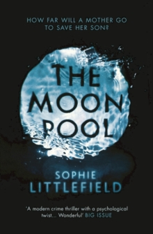 The Moon Pool, Paperback Book