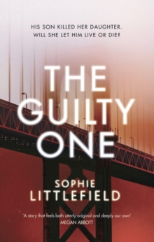The Guilty One, Hardback Book