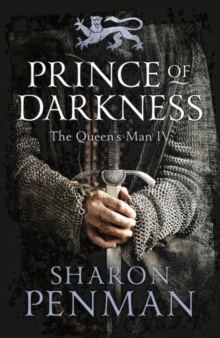 Prince of Darkness, Hardback Book