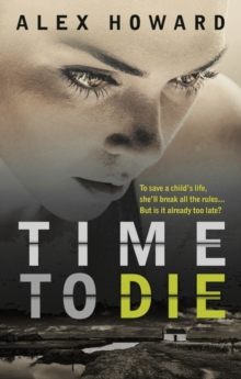 Time to Die, Paperback / softback Book