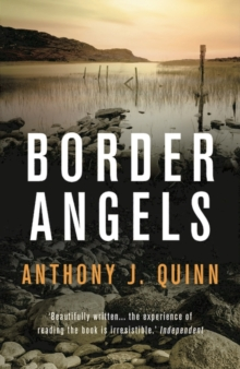Border Angels, Paperback Book