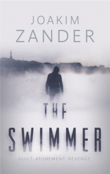The Swimmer, Hardback Book