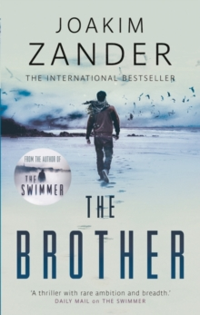 The Brother, Hardback Book