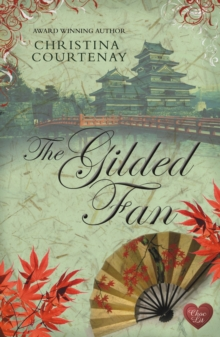 The Gilded Fan, Paperback Book