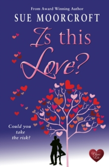 Is this Love?, Paperback / softback Book