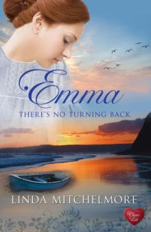 Emma - There's No Turning Back, Paperback Book