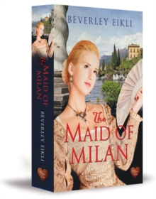 The Maid of Milan, Paperback / softback Book
