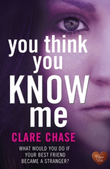 You Think You Know Me, Paperback Book