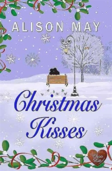 Christmas Kisses, Paperback Book