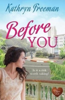 Before You, Paperback Book
