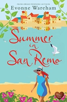 Summer in San Remo, Paperback / softback Book