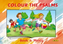 Colour the Psalms Book 4 : Mercy, Paperback / softback Book