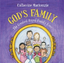 God's Family : The Greatest Royal Family Ever, Paperback Book