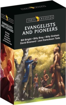 Trailblazer Evangelists & Pioneers Box Set 1, Paperback / softback Book