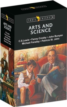 Trailblazer Arts & Science Box Set 6, Paperback Book