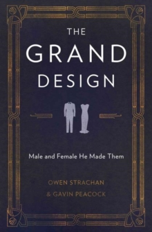 Grand Design : Male and Female He Made Them, Paperback Book