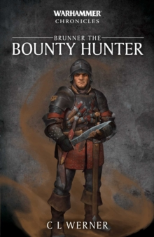 Brunner the Bounty Hunter, Paperback / softback Book