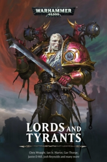 Lords and Tyrants, Paperback / softback Book