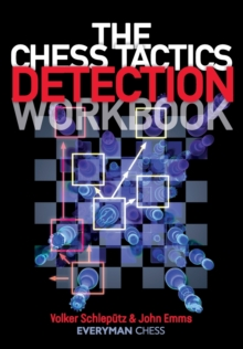The Chess Tactics Detection Workbook, Paperback Book