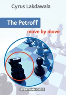 The Petroff : Move by Move, Paperback / softback Book