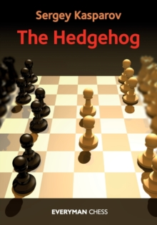 The Hedgehog, Paperback Book