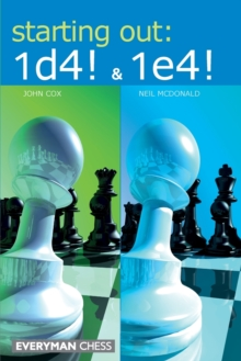 Starting Out : 1d4 & 1e4, Paperback / softback Book