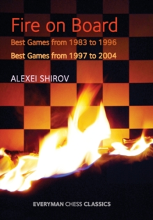 Fire on Board : Best Games from 1983-2004, Paperback Book