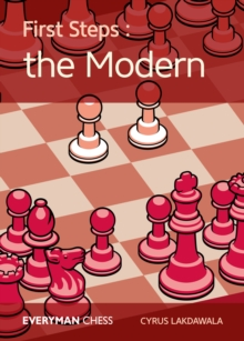 First Steps : The Modern Defence, Paperback Book