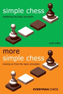Simple and More Simple Chess, Paperback / softback Book