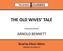 The Old Wives' Tale, CD-Audio Book