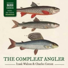 The Compleat Angler, CD-Audio Book