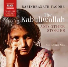 The Kabuliwallah : And Other Stories, CD-Audio Book