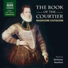 The Book of the Courtier, CD-Audio Book