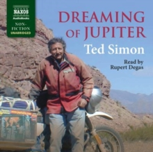 Dreaming of Jupiter, CD-Audio Book