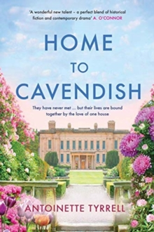 Home to Cavendish, Paperback / softback Book