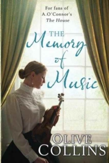 The Memory of Music, Paperback / softback Book