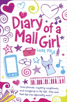 Diary of a Mall Girl, Paperback Book