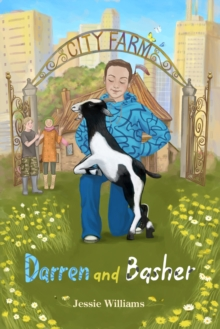 Darren and Basher, Paperback Book