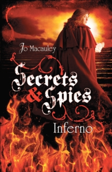 Inferno, Paperback Book