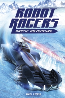 Arctic Adventure, Paperback Book