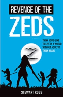 Revenge of the Zeds, Paperback Book