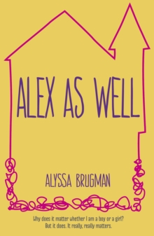 Alex As Well, Paperback Book